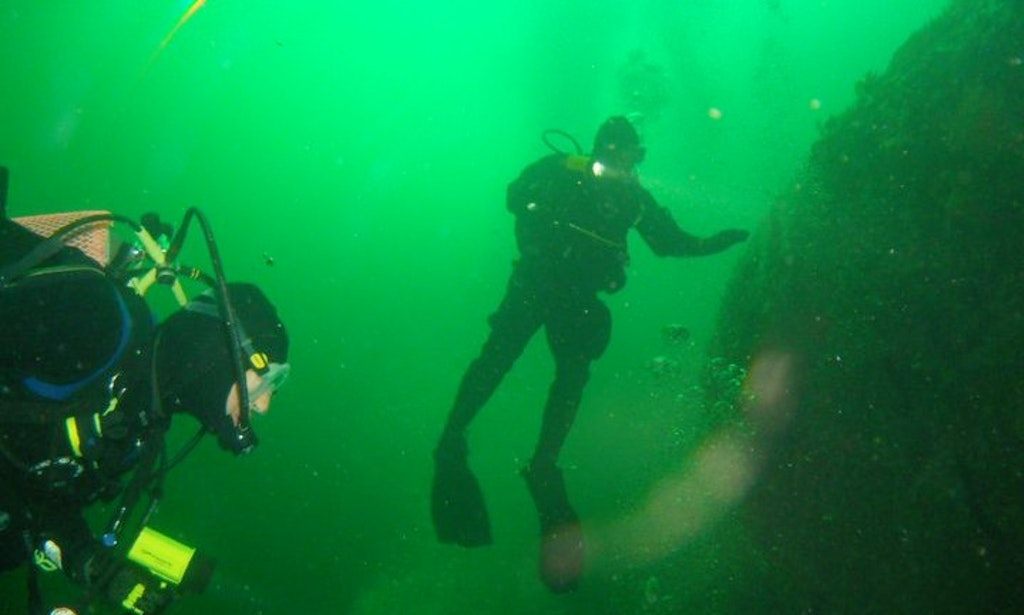 Scuba Lessons In Salmon Arm British Columbia Getmyboat