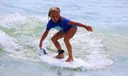 Surf Boards Rental and Lessons in Fernandina Beach