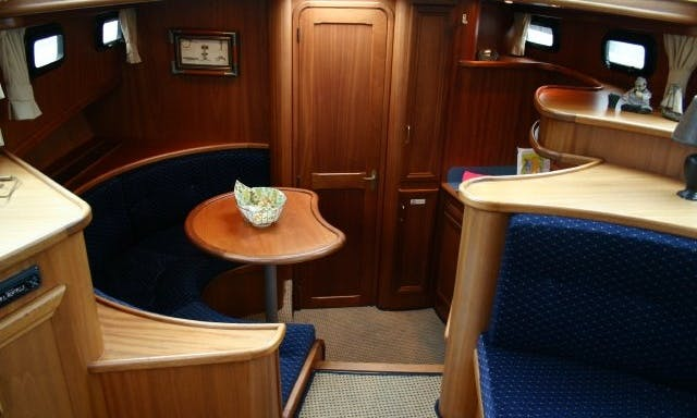 Explore Sneek, Friesland on 39' Motor Yacht