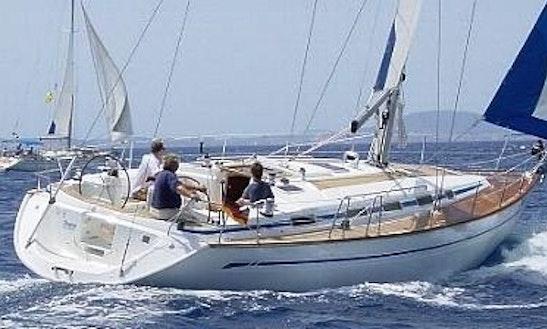 Charter 44' Cruising Monohull In Pescara, Italy