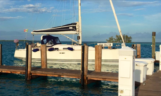 Enjoy 37' Yacht For Rent In Miami