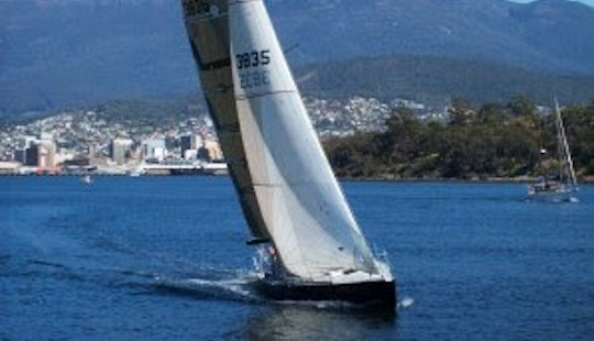 Skippered Yacht Charter On