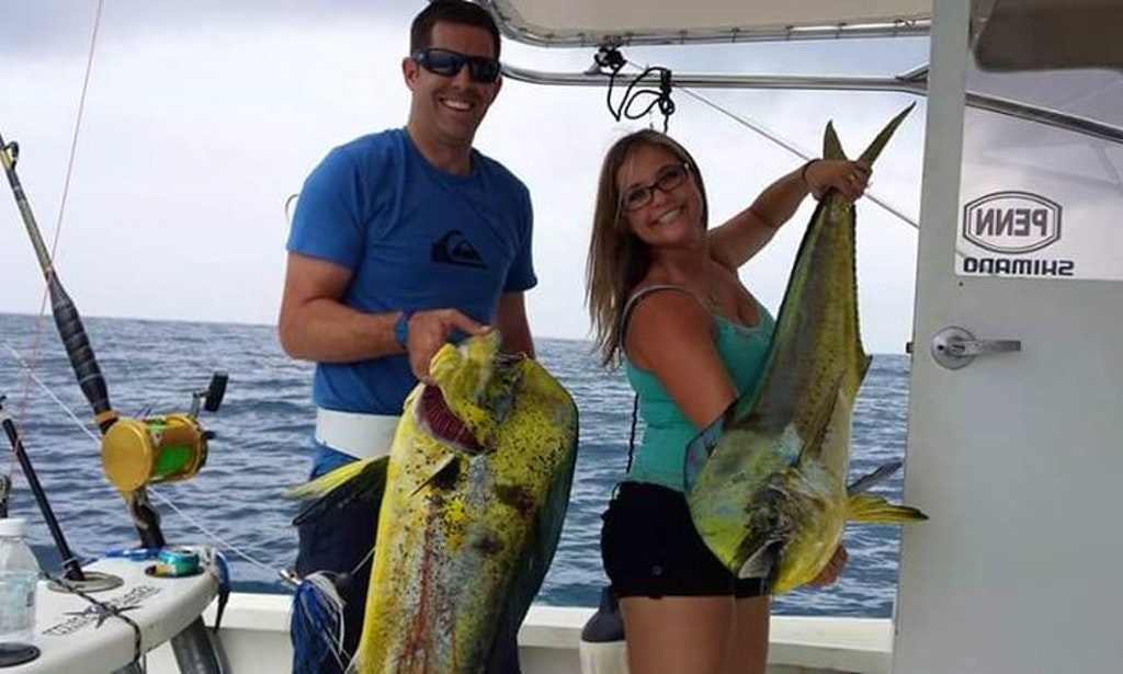Puerto rico fishing charters with captain andy getmyboat for Puerto rico fishing charters