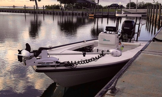 Slightly Obsessed Fishing Charter In Cape Canaveral