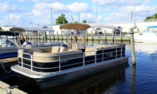 Sleep Aboard Downtown Jacksonville Getmyboat