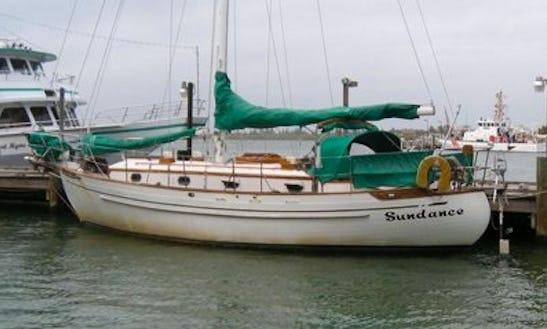 Sailing 42'