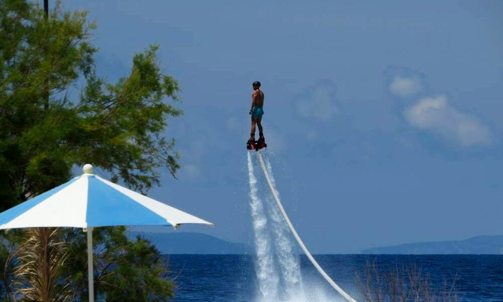 Flyboarding for Rent in Supetar, Croatia