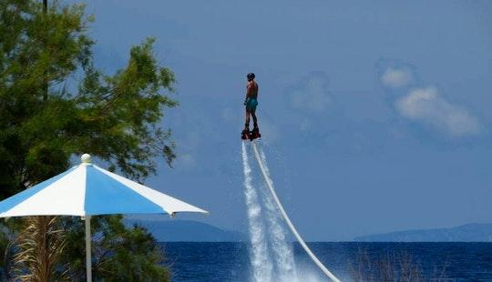 Flyboarding For Rent In Supetar, Croatia