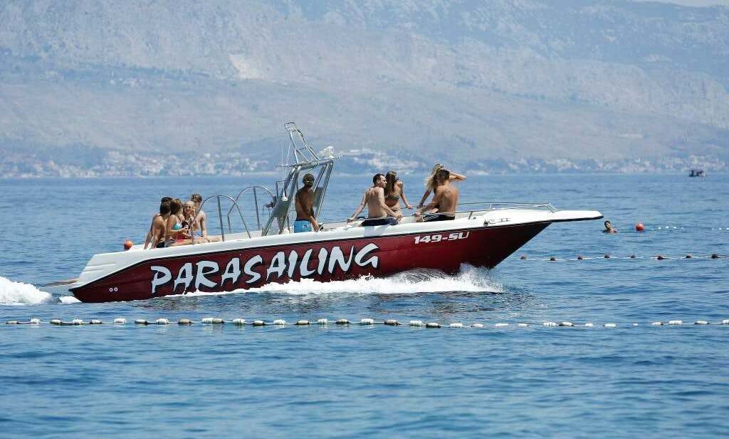 Powerboat for Rent in Supetar, Croatia