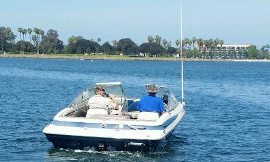 Fishing, Lobstering, Cruise, Water Tubing In Mission Bay & San Diego Bay / Coronado
