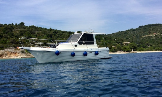 Fishing Charter In Trogir