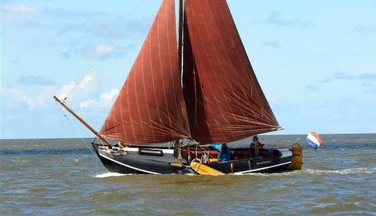 Charter 31' Bestevaer Sr Sloop In Woudsend, Netherlands