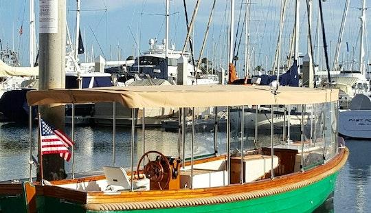 Inboard Propulsion Rental In San Diego