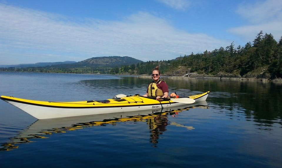 Enjoy Single Kayak Rental and Tours in Sooke, Canada