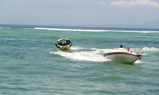 Enjoy Xo Xtreme Watersport In Kuta Selatan, Bali