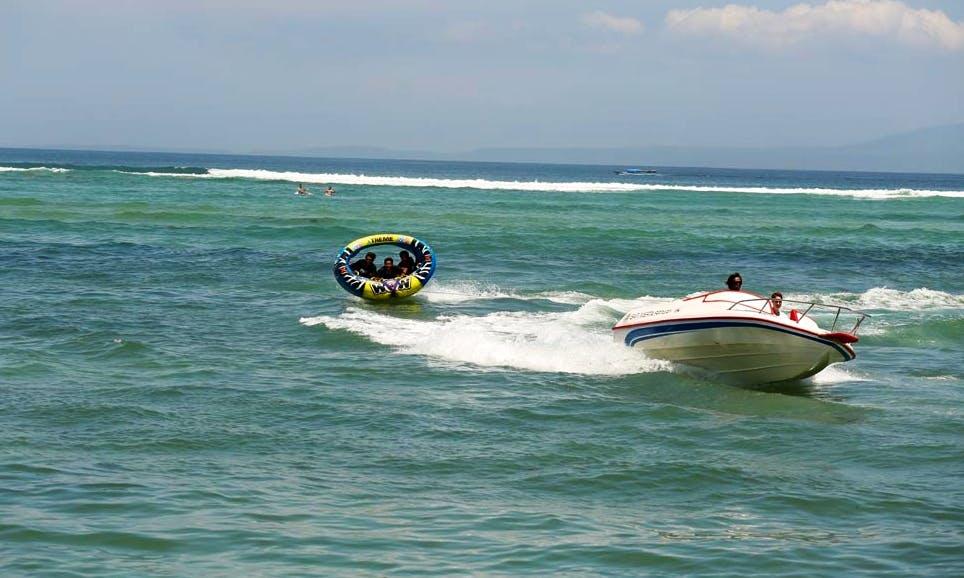 Enjoy XO Xtreme Watersport in Kuta Selatan, Bali