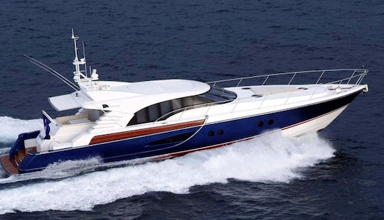 Experience Gold Coast On 80ft