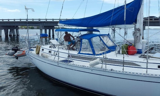 Sloop Rental In Key West