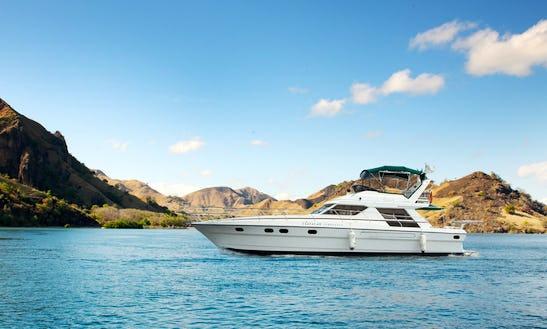 Plataran Indonesia Yacht In Komodo