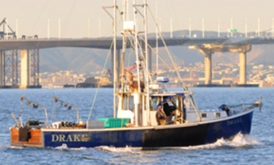 Head Boat Fishing Charter In Emeryville