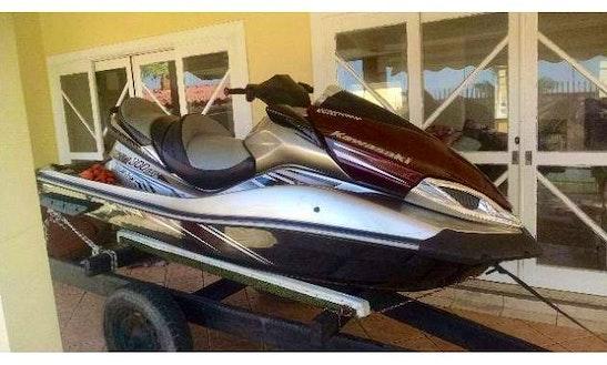 Jet Ski Sleep Aboard Rental In Sousse