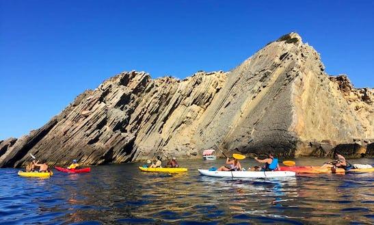 Double Kayak Expedition In Villa La Angostura, Argentina