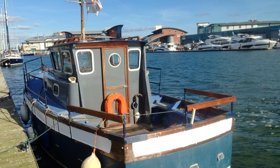 Bass Boat For Rent In Poole