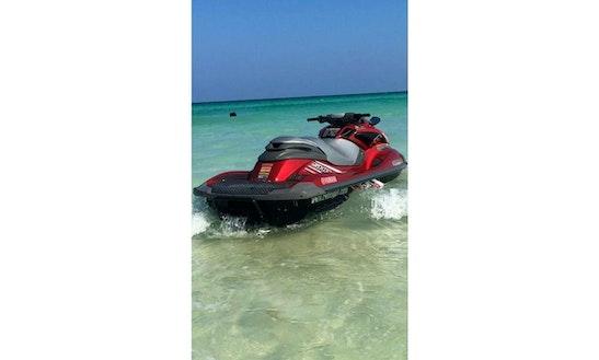 Jet Ski Rental In Sousse