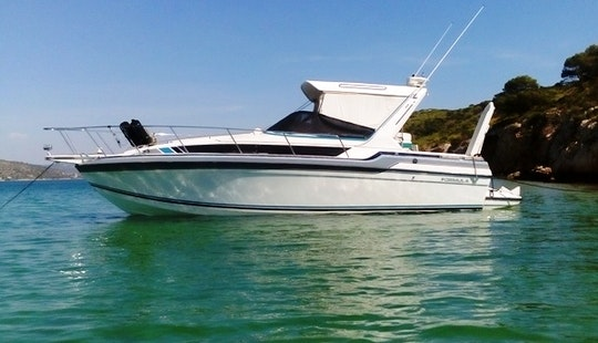 34' Formula Pc Motor Yacht  In Pireas, Greece