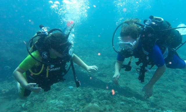 Enjoy Diving Courses in Benoni, Gauteng