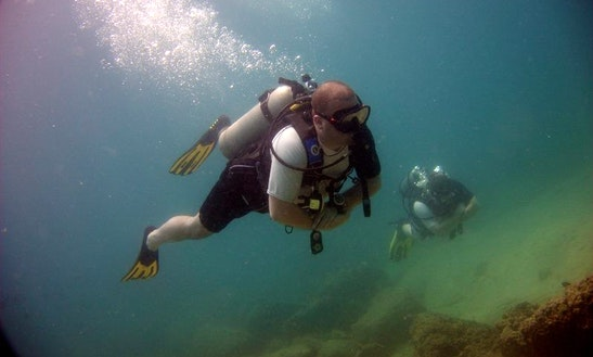 Enjoy Diving Trips And Courses In Phuket, Thailand