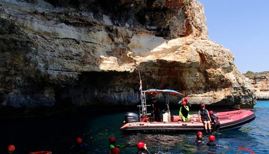 Enjoy Diving Trips And Courses In Balearic Islands, Spain