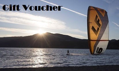 Kitesurf Rental & Lessons in Brisbane