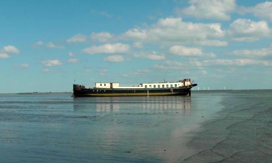 Charter 131' Passenger Boat in Overijssel, Netherlands
