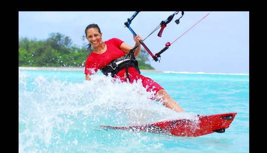 Learn Kiting In Cabarete, Dominican Republic