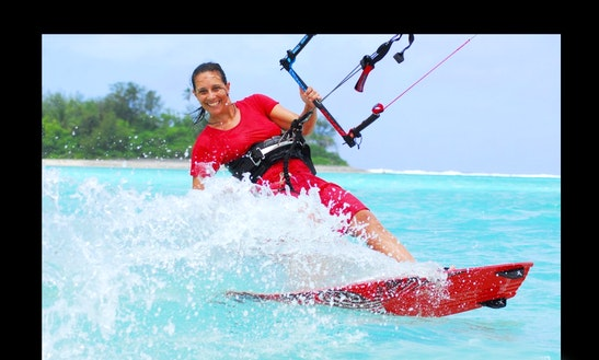 Learn Kiting In Cabarete, Dominican Republic