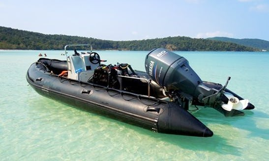 Fun Dives And Open Water Course In Sihanoukville, Cambodia