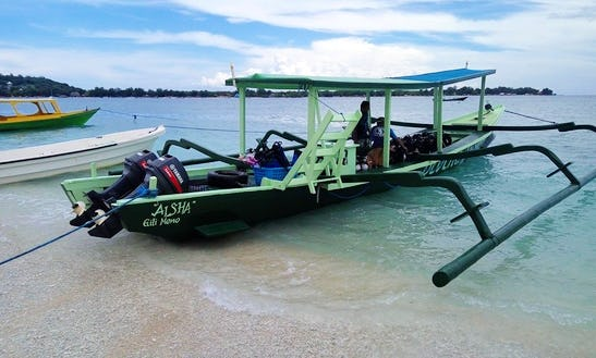 Enjoy Diving Courses And Trips In Nusa Tenggara, Indonesia