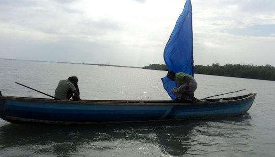Lagoon Tours In Kalpitiya, Sri Lanka