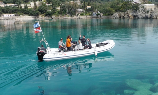 Learn Scuba Diving In Corfu, Greece