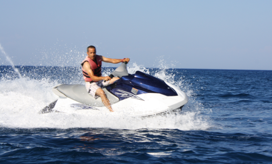 Jet Ski Rental In Kolympia, Greece