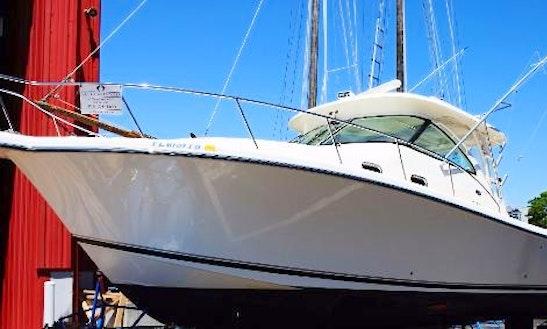 Passenger Boat Rental In Buford, Georgia