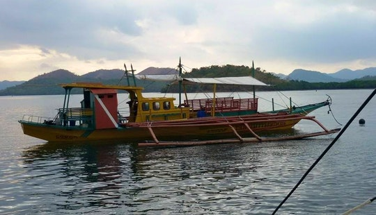 Enjoy Diving Trips And Courses In Coron, Philippines