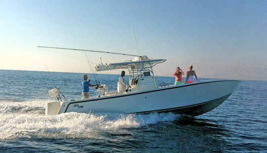 Enjoy Fishing In Islamorada, Florida With Captain John