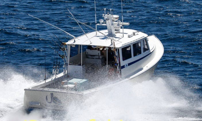 Amazing  Fishing Experience in Waterford, Connecticut