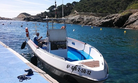 Enjoy Diving Trips And Courses In Pals, Spain
