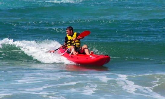 Hire Single Kayaks In Tweed Heads, New South Wales
