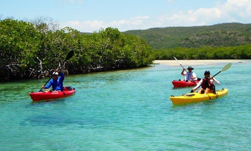 Enjoy Single Kayak Tours in Hanoi, Vietnam
