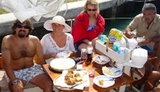Charter A Herreschoff Offshore 31 Sailboat In Miami, Florida