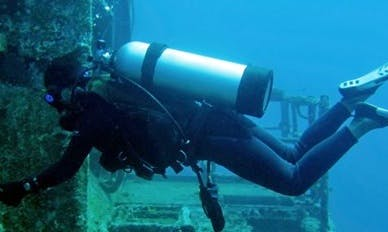 Enjoy Diving Trips & Courses in Manila, Philippines